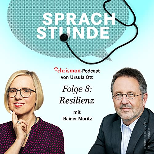 Sprachstunde - Folge 8: Resilienz Podcast By  cover art