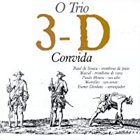 Trio 3d Convida: Colecao 50 Anos De Bossa Nova
