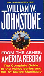 Book Review: From the Ashes, America Reborn