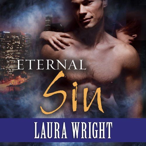 Eternal Sin audiobook cover art