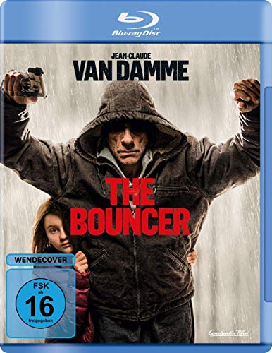 The Bouncer [Blu-ray]