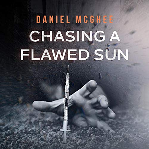 Chasing a Flawed Sun  By  cover art