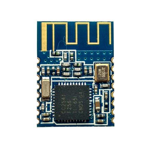 DSD TECH HM-11 Módulo Bluetooth 4.0 BLE Compatible con iPhone y iPad y Android 4.3 o Posterior