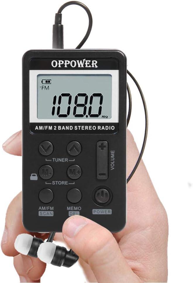 Very popular Pocket Portable AM FM Radio Weekly update - Tuning Pe Digital Transistor