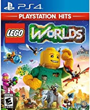 LEGO Worlds, Playstation 4 Hits