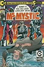 ms. mystic comic