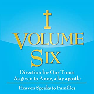 Heaven Speaks to Families audiobook cover art