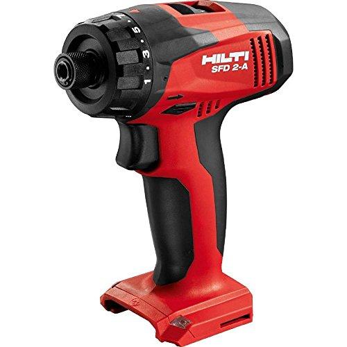 Hilti SFD 2-a Power Tool Hammer Drill Driver 15 Speeds 1500/min