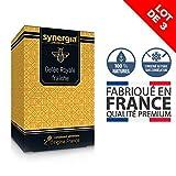 Gelée royale naturelle fraîche pure 100% certifiée française - Lot de 3