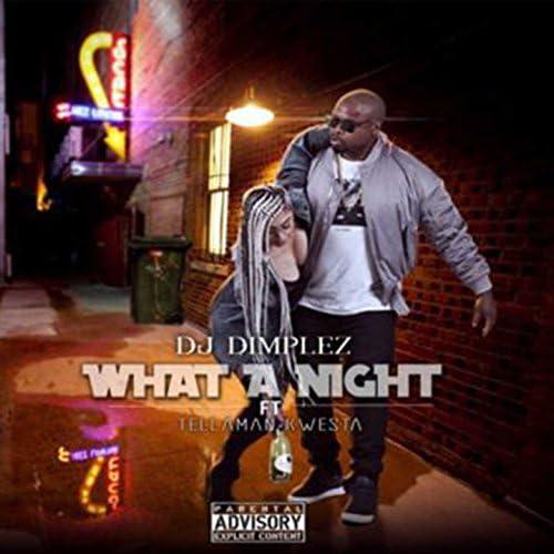 DJ Dimplez feat. Telaman & Kwesta