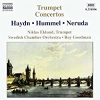 Trumpet Concertos by VARIOUS ARTISTS (2003-07-15)