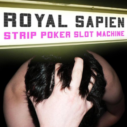 Automatic Superman (Bonus track from Strip Poker Slot Machine)