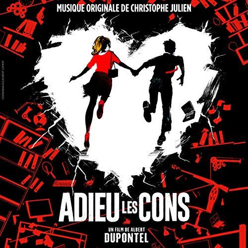 Adieu les cons (Bande originale du film)