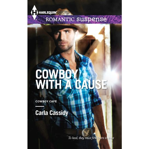 Cowboy with a Cause cover art