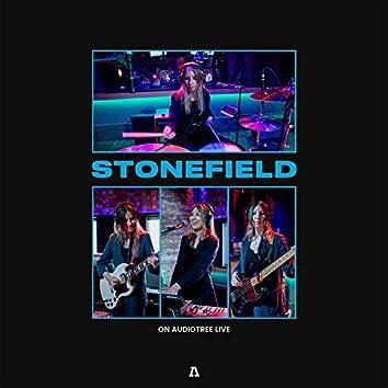 Stonefield on Audiotree Live