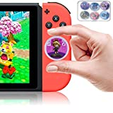 18 Pcs NFC Tag Game Cards for Animal Crossing-New Horizons(ACNH) with Case, Compatiable with Switch/Switch Lite/Wii U/New 3DS-(Collection Coin Version)