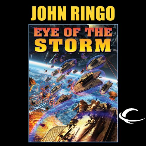 Eye of the Storm: Legacy of the Aldenata
