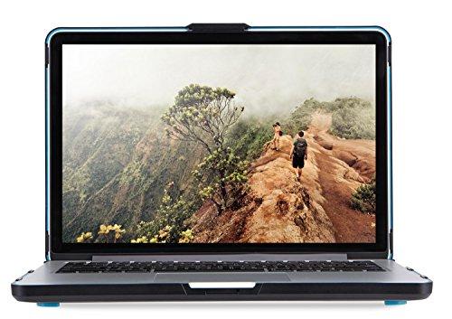 "Thule TVBE3154 - Funda protectora para Apple MacBook Pro Retina 15"", color negro"