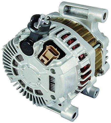 ACDelco 15826975 GM Original Equipment Alternator