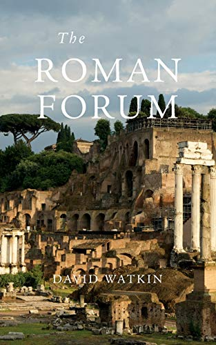 The Roman Forum (Wonders of the World)