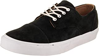 Vans Dillon Ca Ankle-High Suede Fashion Sneaker