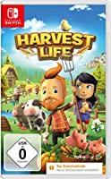 Harvest Life (Nintendo Switch) (Code in a Box)
