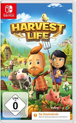 Harvest Life (Switch)