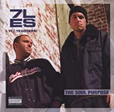 The Soul Purpose by 7l & Esoteric