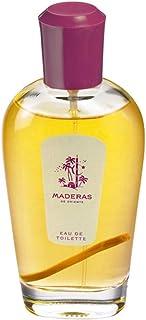 Maderas de Oriente BF-8435287400205 Maderas Edt Vapo 100 ml
