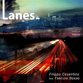 Lanes (feat. Fabrizio Bosso)