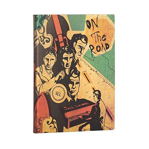 FB Jack Kerouac, On the Road, Midi, LIN