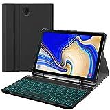 Fintie Keyboard Case for Samsung...