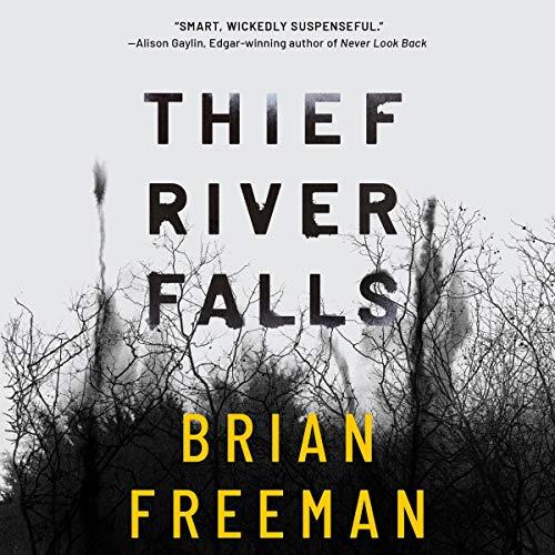Couverture de Thief River Falls