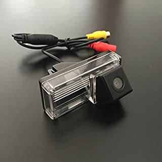 for Toyota Land Cruiser LC 100 LC100 1998~2007 Car Rear View Camera Back Up Reverse Parking Camera/Plug Directly