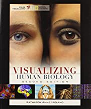 Visualizing Human Biology 2nd edition by Ireland, Kathleen A. (2009) Paperback