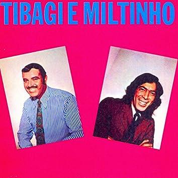 Tibagí e Miltinho