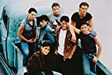 Nostalgia Store The Outsiders Poster Tom Cruise Ralph