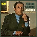 J.S. Bach: Sonatas & Partitas For Solo Violin (Ed. Limitada y Numerada) [Vinilo]
