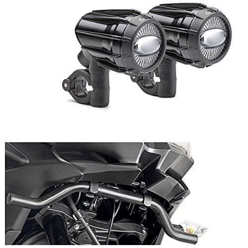proyectores Faros Bombillas S322con Kit de Ataque específico ls4114para Kawasaki, 6502016givi