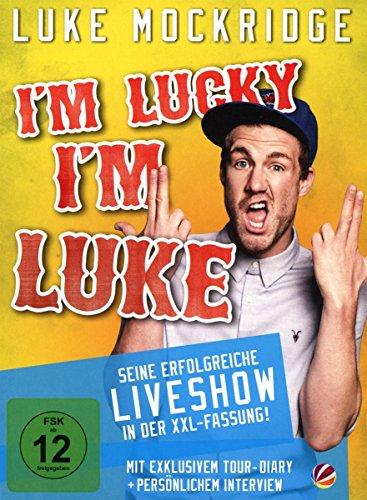 Luke Mockridge: I'm Lucky, I'm Luke