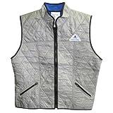 TechNiche International Women's Deluxe Sport Vest, Medium, Silver