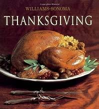 Williams-Sonoma Collection: Thanksgiving