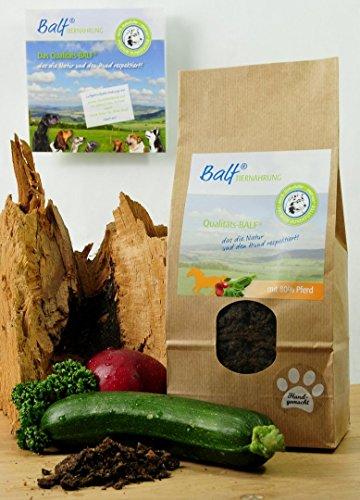 Meißmer BALF® Pferd mit Obst/Gemüse 3x1kg