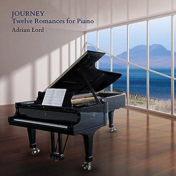 Journey: 12 Romances for Piano