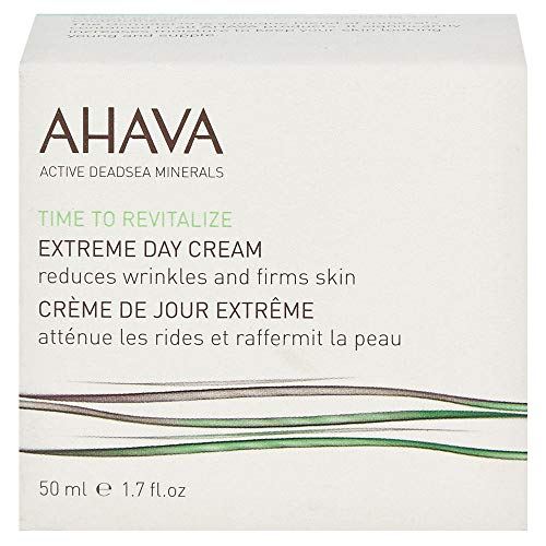 AHAVA Time to Revitalize Extreme Day Gesichtscreme 50 ml