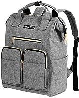Laptop Backpack for Women, Lig...