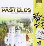 Pasteles: con técnicas sencillas (ADULTOS)