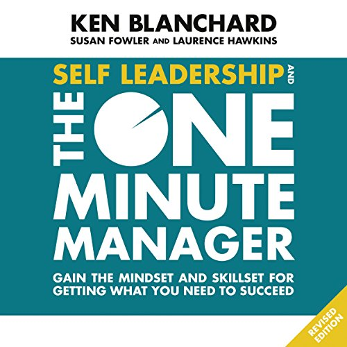 Self Leadership and the One Minute Manager Titelbild