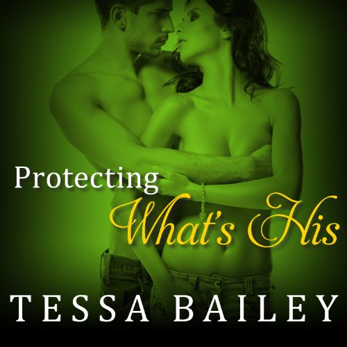 Couverture de Protecting What's His