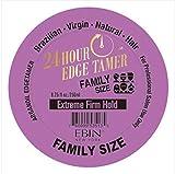Ebin New York 24 Hour Edge Tamer (24Hr EXTREME FIRM HOLD 8.25oz)